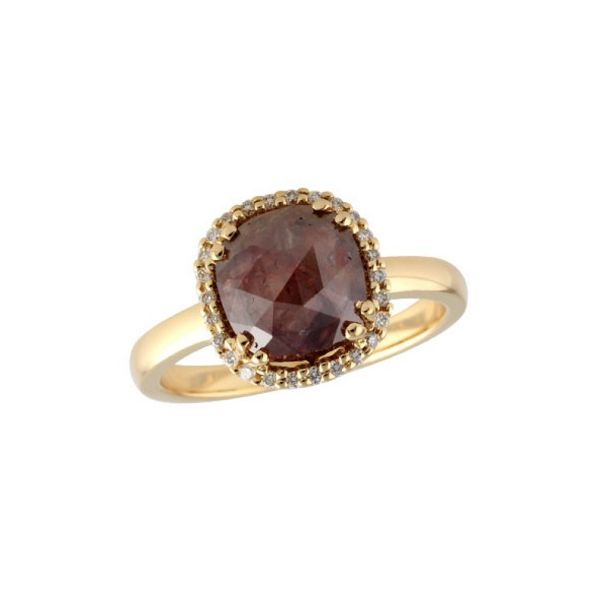 Allison Kaufman Fashion Ring Bay Area Diamond Company Green Bay, WI