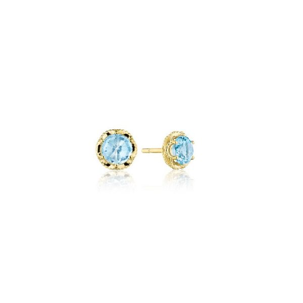 Tacori Earrings Bay Area Diamond Company Green Bay, WI