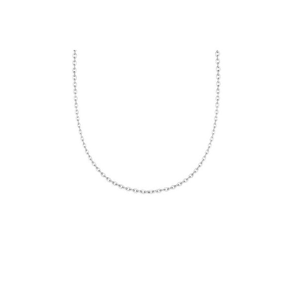 Tacori Chains - Silver Bay Area Diamond Company Green Bay, WI