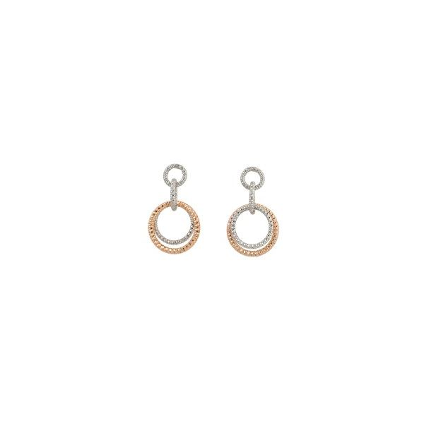 Frederic Duclos Earrings Bay Area Diamond Company Green Bay, WI
