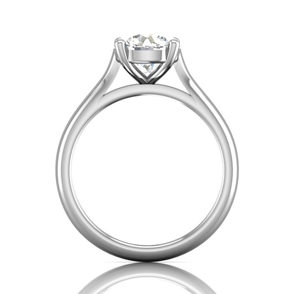 Engagement Ring Image 2 Becky Beauchine Kulka Diamonds & Fine Jewelry Okemos, MI