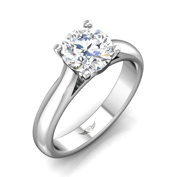 Engagement Ring Image 4 Becky Beauchine Kulka Diamonds & Fine Jewelry Okemos, MI