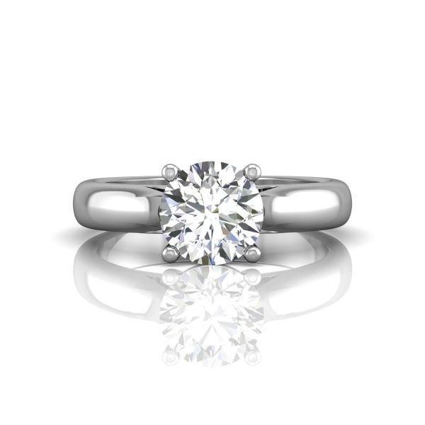 Engagement Ring Becky Beauchine Kulka Diamonds & Fine Jewelry Okemos, MI