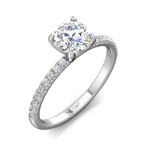 Engagement Ring Image 4 Becky Beauchine Kulka Diamonds and Fine Jewelry Okemos, MI