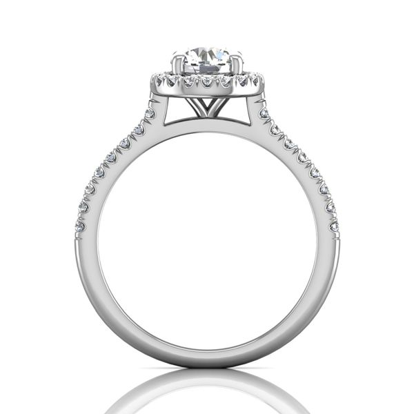 Engagement Ring Image 3 Becky Beauchine Kulka Diamonds and Fine Jewelry Okemos, MI