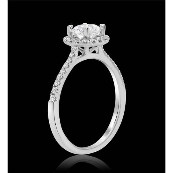 Engagement Ring Image 2 Becky Beauchine Kulka Diamonds and Fine Jewelry Okemos, MI