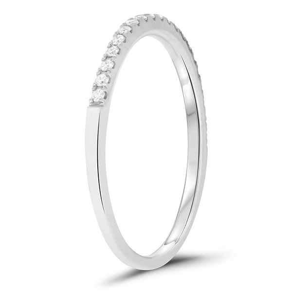 Wedding Band Image 3 Becky Beauchine Kulka Diamonds & Fine Jewelry Okemos, MI
