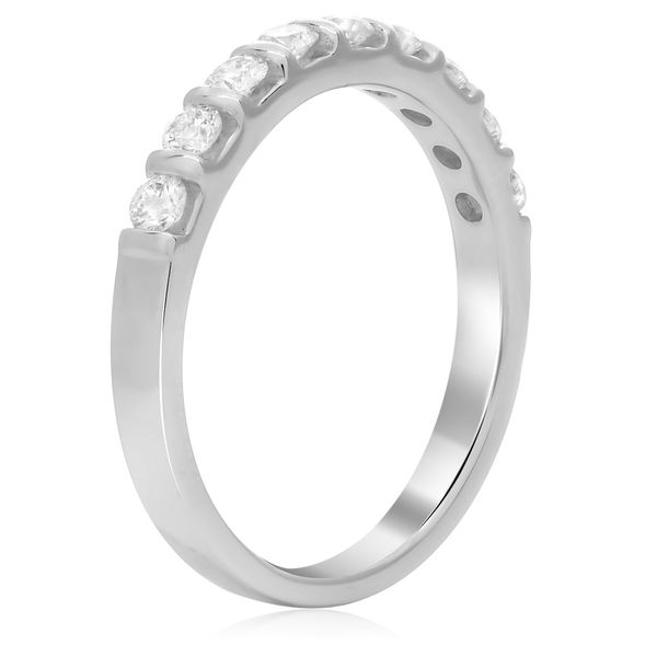 Wedding Band Image 2 Becky Beauchine Kulka Diamonds and Fine Jewelry Okemos, MI