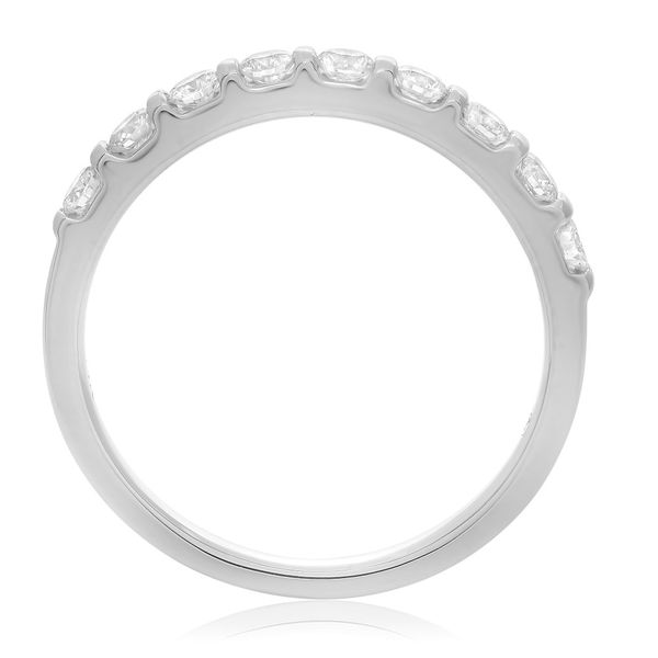 Wedding Band Image 3 Becky Beauchine Kulka Diamonds and Fine Jewelry Okemos, MI