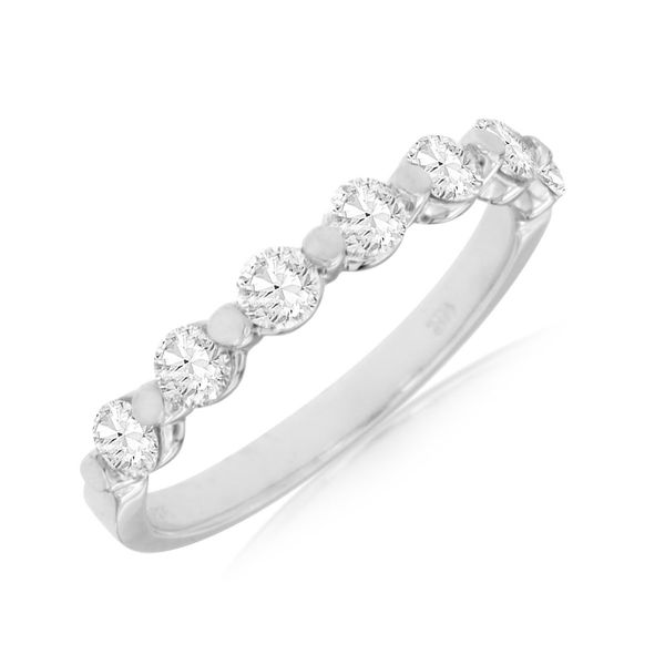 Wedding Band Becky Beauchine Kulka Diamonds and Fine Jewelry Okemos, MI