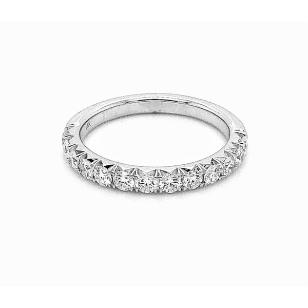 Wedding Band Becky Beauchine Kulka Diamonds & Fine Jewelry Okemos, MI
