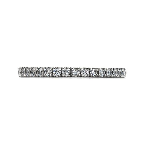 Hearts on Fire Transcend Diamond Band Becky Beauchine Kulka Diamonds and Fine Jewelry Okemos, MI