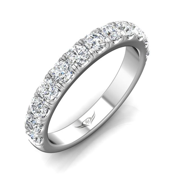 Wedding Band Image 4 Becky Beauchine Kulka Diamonds and Fine Jewelry Okemos, MI
