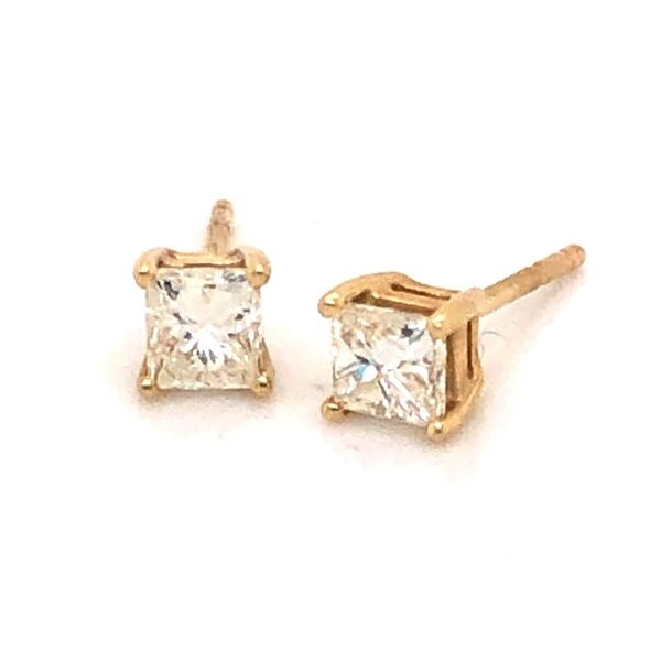 Earrings Becky Beauchine Kulka Diamonds and Fine Jewelry Okemos, MI