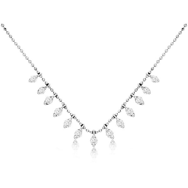 Necklace Becky Beauchine Kulka Diamonds and Fine Jewelry Okemos, MI