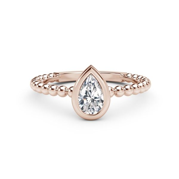 Forevermark Tribute Stackable Ring Becky Beauchine Kulka Diamonds and Fine Jewelry Okemos, MI