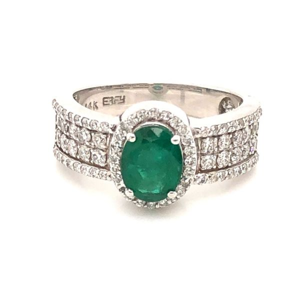 Fashion Ring Becky Beauchine Kulka Diamonds and Fine Jewelry Okemos, MI