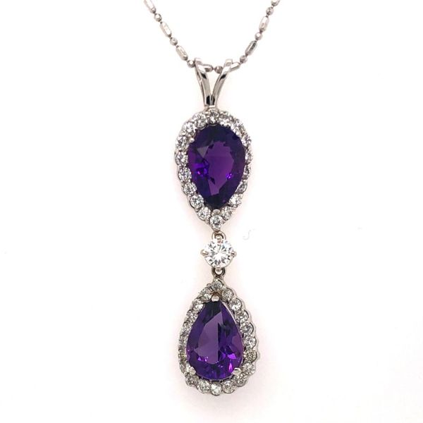 Pendants Becky Beauchine Kulka Diamonds and Fine Jewelry Okemos, MI