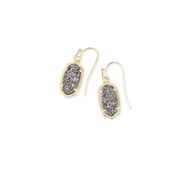 Lee Earring by Kendra Scott Becky Beauchine Kulka Diamonds and Fine Jewelry Okemos, MI