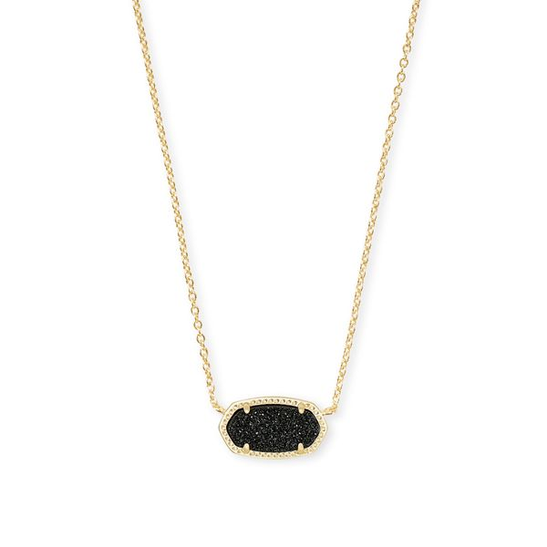 Elisa Necklace by Kendra Scott Becky Beauchine Kulka Diamonds and Fine Jewelry Okemos, MI