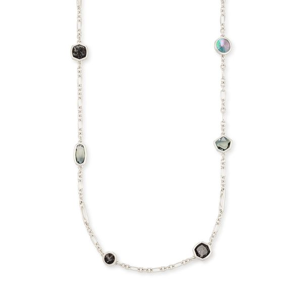 Natalia Long Strand Necklace by Kendra Scott Becky Beauchine Kulka Diamonds and Fine Jewelry Okemos, MI