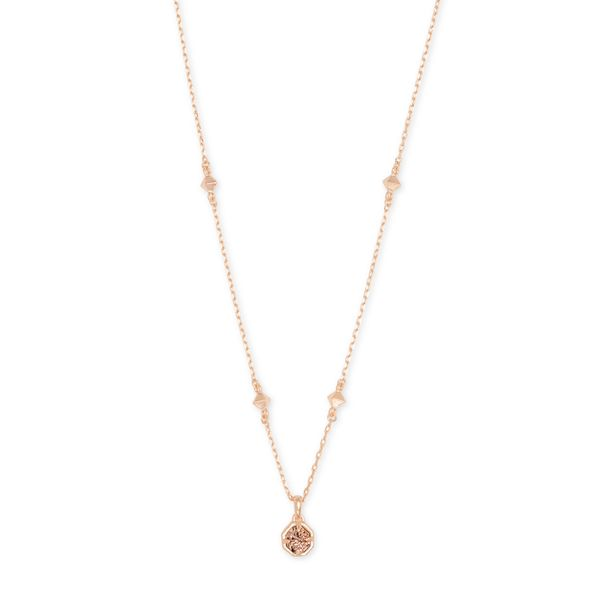 Nola Short Pendant by Kendra Scott Becky Beauchine Kulka Diamonds and Fine Jewelry Okemos, MI