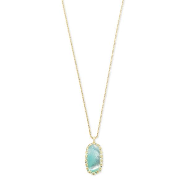 Macrame Reid Necklace by Kendra Scott Becky Beauchine Kulka Diamonds and Fine Jewelry Okemos, MI