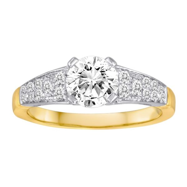 Engagement Ring Beerbower Jewelry Hollidaysburg, PA