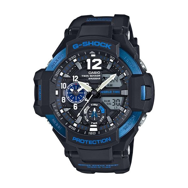 G-Shock Watch Beerbower Jewelry Hollidaysburg, PA