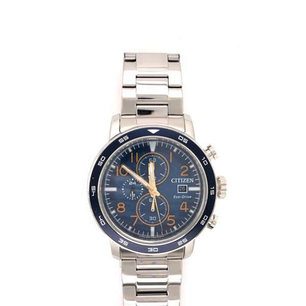 Citizen Eco Drive Watch Beerbower Jewelry Hollidaysburg, PA