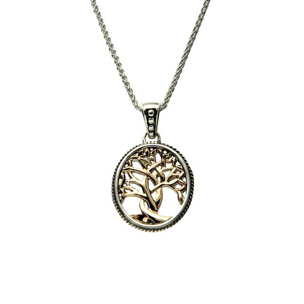 Pendant with chain Beerbower Jewelry Hollidaysburg, PA