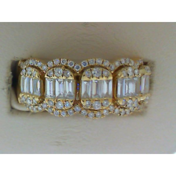 Diamond Fashion Ring Bell Jewelers Murfreesboro, TN