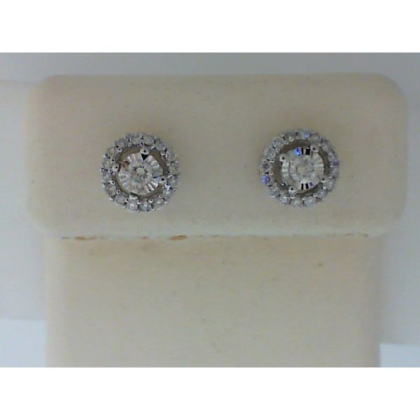 Diamond Earrings Bell Jewelers Murfreesboro, TN