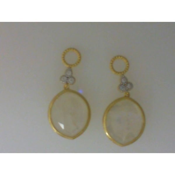 Jude Frances Diamond & All Other Colored Stone Earrings Bell Jewelers Murfreesboro, TN