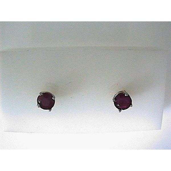 Diamond/Colored Stone Earrings Bell Jewelers Murfreesboro, TN