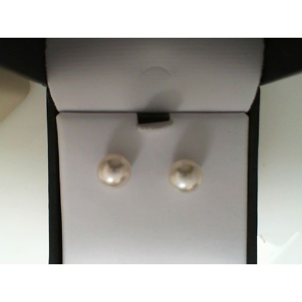 Pearl Earrings Bell Jewelers Murfreesboro, TN