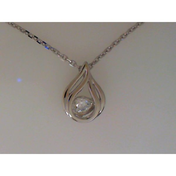 Silver Necklace/Pendant Bell Jewelers Murfreesboro, TN