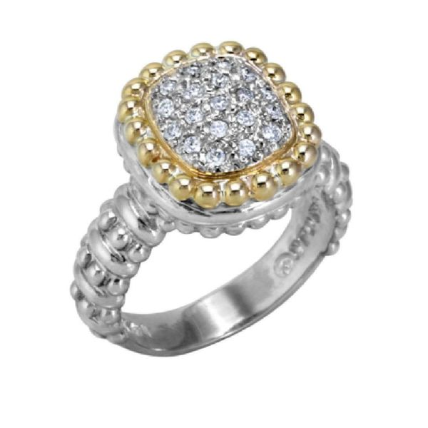 Vahan Fashion Ring Blocher Jewelers Ellwood City, PA