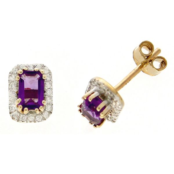 Earrings Blocher Jewelers Ellwood City, PA