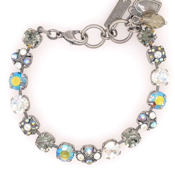 Mariana:  Live in Color Bracelet Blocher Jewelers Ellwood City, PA