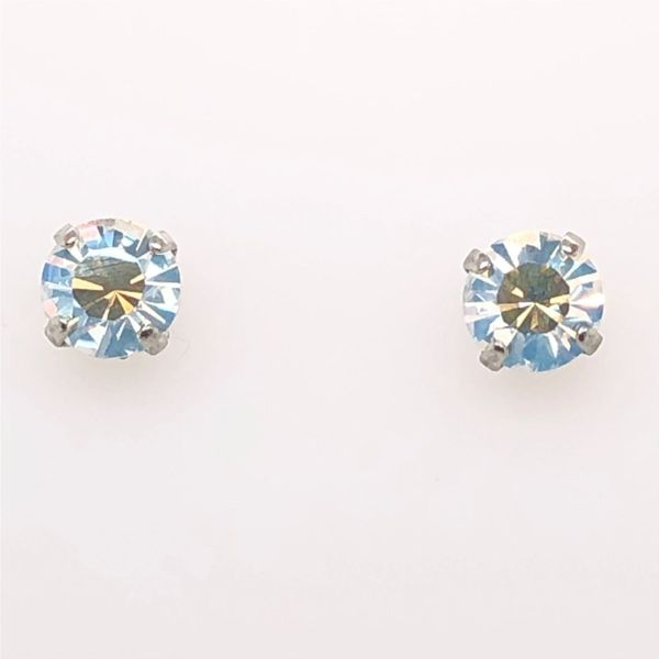 Mariana:  Live in Color Earrings Blocher Jewelers Ellwood City, PA