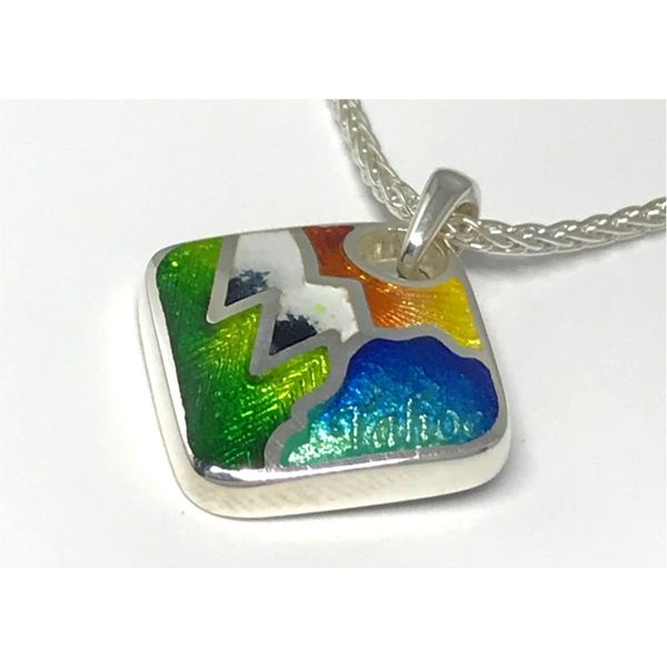 Lake Tahoe Designs and Pendants Image 2  ,