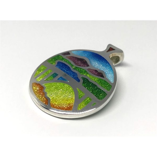 Magick  Lake Tahoe Designs and Pendants Image 2 Bluestone Jewelry Tahoe City, CA