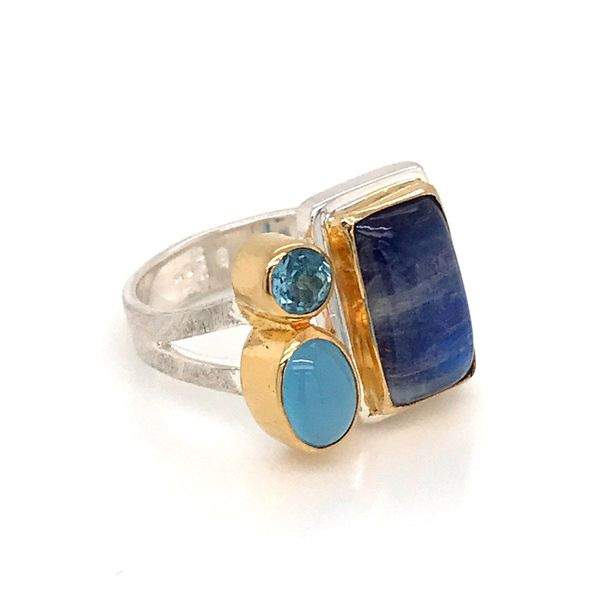 Michelle Fashion Ring Image 2 Bluestone Jewelry Tahoe City, CA