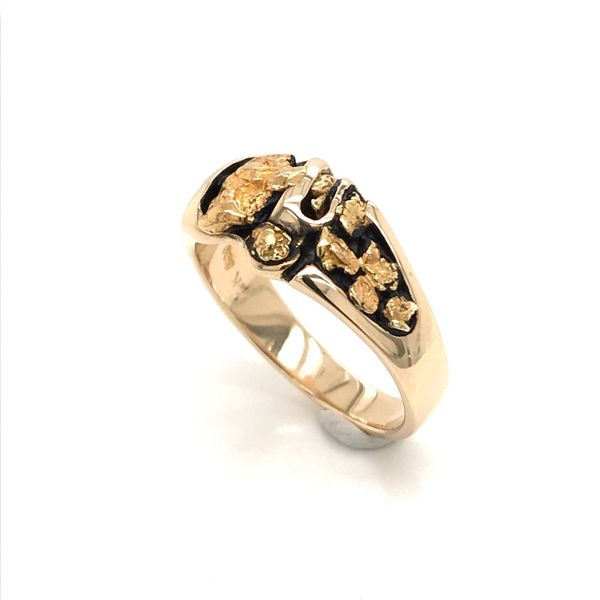 Fashion Ring Image 2 Bluestone Jewelry Tahoe City, CA