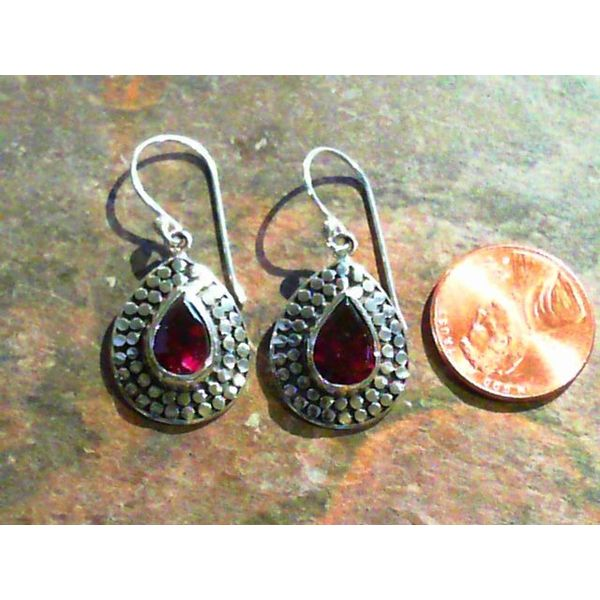 Earrings Image 2  ,