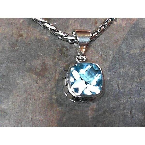 Pendant Bluestone Jewelry Tahoe City, CA
