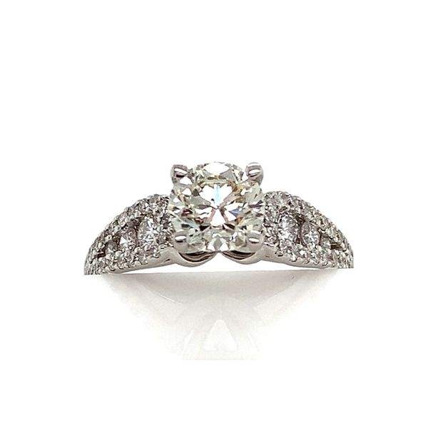Diamond Engagement Rings Blue Water Jewelers Saint Augustine, FL