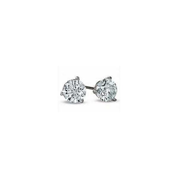 Stud Earrings Blue Water Jewelers Saint Augustine, FL