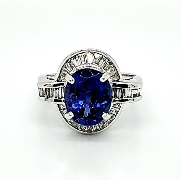 Ring Blue Water Jewelers Saint Augustine, FL